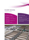 EnviroDAF - Dissolved Air Flotation Clarification Process Brochure