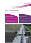 Ovivo Copa - Tipping Bucket Tank Flushing - Brochure