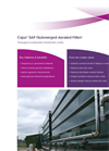 Copa - SAF (Submerged Aerated Filter) - Brochure