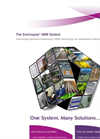 Enviroquip - Submerged Membrane Bioreactor (MBR) System Brochure