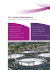 FlooBed - MBBR - Highly Efficient and Compact Wastewater Treatment Bioreactor Brochure