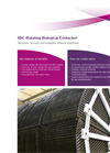 Rotating Biological Contactor (RBC) For Domestic Sewage And Industrial Effluent Treatment Brochure