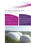 Ultrastore - Membrane Gasholder Covers Brochure