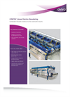 CINETIK - Linear Electro-Dewatering (LED) Brochure