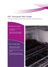 EWT™ Scourguard™ Filter Troughs -  Brochure