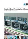 Brackett Green Travelling Band Screens