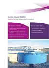 OVIVO - Suction Header Clarifier - Brochure