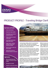 Ovivo - Traveling Bridge Clarifier - Brochure