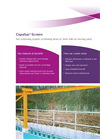 CopaSac - Modular Screening Technology - Brochure