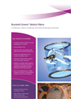 Brackett Green - Debris Filters - Brochure