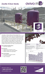 Zeolite (Clino) Media - Product Brochure