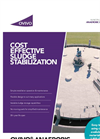 Ovivo - Steel Digester Covers - Brochure