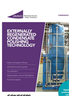 Ovivo CONESEP - Resin Separation Unit - Brochure
