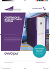 Ovivo - Continuous Acid Recovery System - Datasheet