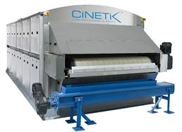 CINETIK - Linear Electro-Dewatering (LED)