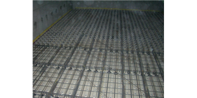 EWT CastKleen - Underdrain For Fit Floor-Forming System