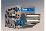 FlooBelt - Belt Filter Press For Water And Wastewater Sludges