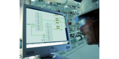 Ovivo - Version Industry 4.0. - Automation Software of Water Treatment System
