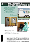 Mobile Oxygen Generating Systems Brochure