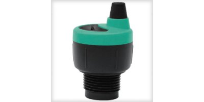 Gems - Model UCL-510 - Ultrasonic Continuous Level Sensor