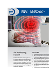 AMS200 Multipoint Area Monitoring System Brochure