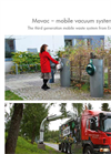 Mobile Vacuum System - Movac Brochure