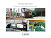 Envac Services - Brochure