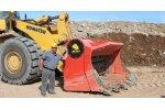 ALLU - Model M  - Excavators
