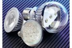 High brightness LED (HBLED) for energy/environment sector - Energy
