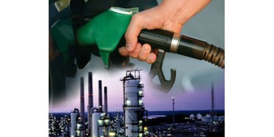Measurement of sulphur in oil and fuels for oil & gas industry