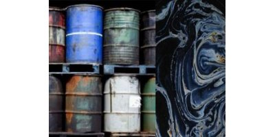 Recycling waste oil into a resuable fuel for waste & recycling industry - Waste and Recycling