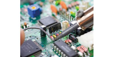 Solutions for the electronics industry - Electronics and Computers