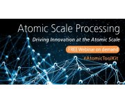 Watch On Demand: FREE webinar on Atomic Scale Processing
