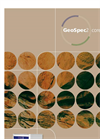 GeoSpec - 2 - Core Analyser – Brochure