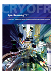SpectromagPT - Cryogen Free Magneto-optical Superconducting Magnet System 1.5K, 7 Brochure