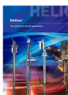 Wet Helium-3 Refrigerators Heliox Product Guide