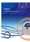 Pulsar - Delivering NMR to Your Benchtop - Brochure
