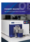 Foundry-Master - High Performance Metals Analysis on Your Desktop Brochure
