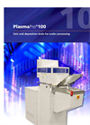 Cobra - Highly Configurable Inductively Coupled Plasma (ICP) Etching Systems Brochure
