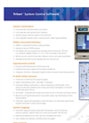 Triton Remote Control Access Software Brochure
