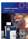Oxford Instruments - Model FOUNDRY-MASTER Pro - Brochure