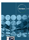 GeoSpec - Core Analysis - Brochure