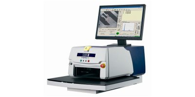 Oxford MicroSpot - Model X-Strata 920 - Benchtop Analysers for Metal Finishing
