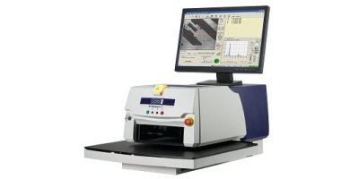 Oxford Instruments - Model X-Strata920 - Coating Thickness Measurement and Materials Analysis