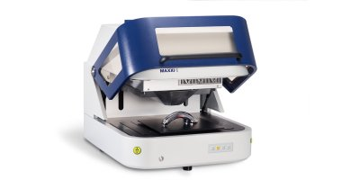 Oxford MicroSpot - Model MAXXI 6 - Benchtop Analysers for Metal Finishing
