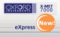 X-MET7000 eXpress - NEW Handheld XRF Analyser