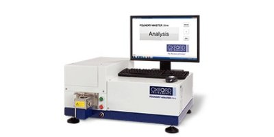 Oxford Instruments - Model FOUNDRY-MASTER Series - Stationary Optical Emission Spectrometers