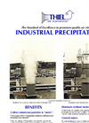 Industrial Condensing Precipitators System Brochure