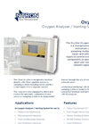 OxyOne - Oxygen Analyser / Inerting System Brochure