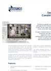 Ntron Extractive Sample Conditioner Brochure